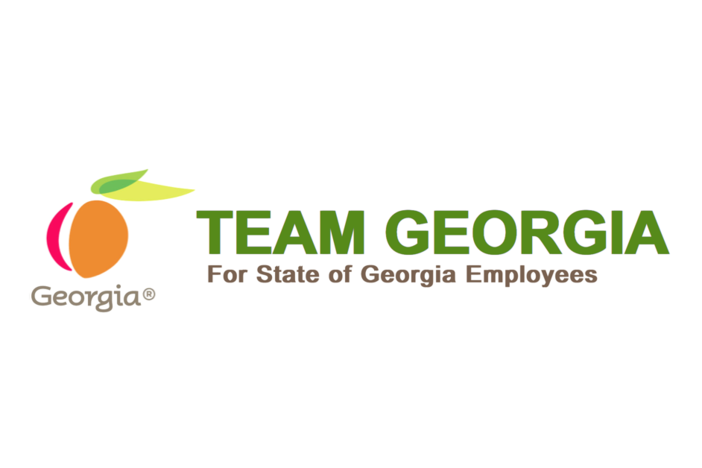 Team Georgia Logo